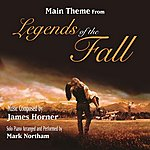 """James Horner Main Theme From """"Legends Of The Fall"""" (Solo Piano Version)"""