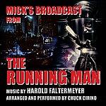 "Harold Faltermeyer ""Mick's Broadcast"" - From ""The Running Man"""