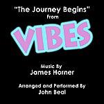 "James Horner ""The Journey Begins"" From ""Vibes"""