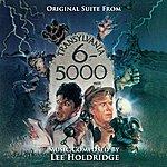 Lee Holdridge Transylvania 6-5000 - Suite