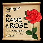 """James Horner """"Epilogue"""" From """"The Name Of The Rose"""""""