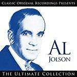 Al Jolson Classic Original Recordings Presents - Al Jolson - The Ultimate Collection