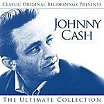 Johnny Cash Classic Original Recordings Presents - Johnny Cash - The Ultimate Collection