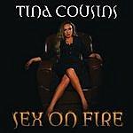 Tina Cousins Sex On Fire