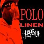 Ya Boy Polo Linen - Single