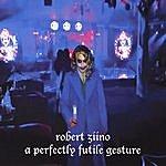 Robert Ziino A Perfectly Futile Gesture