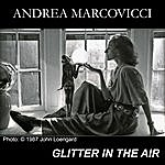 Andrea Marcovicci Glitter In The Air