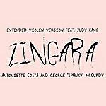 Antoniette Costa Zingara (Extended Violin Version) [Feat. Judy Kang]