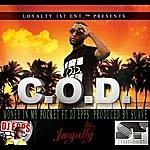 COD Money In My Pocket (Feat. Dj Epps)