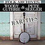 Woody Guthrie Folk Archives: Rarities