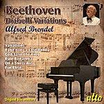 Alfred Brendel Beethoven: Diabelli Variations; Other Variations; Fur Elise