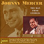 Johnny Mercer The Man From Georgia