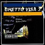The Squirrel Ghetto Visa 3