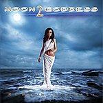 Medwyn Goodall Moon Goddess 2