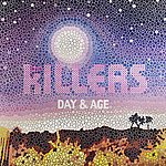 The Killers Day & Age (Uk/Oz/Nz Itunes Pre-Order)