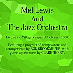 Mel Lewis Live At The Village Vanguard