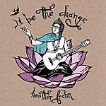 Heather Frahn Be The Change