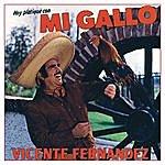 Vicente Fernández Hoy Platique Con Mi Gallo