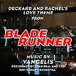 Vangelis Love Theme From Blade Runner