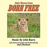 John Barry Theme From Born Free (Solo Piano Version)