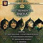 Zakir Hussain Instrumental India