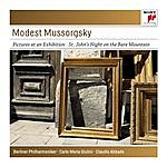 Carlo Maria Giulini Mussorgsky: Pictures At An Exhibition; A Night On Bald Mountain - Sony Classical Masters