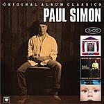 Paul Simon Original Album Classics