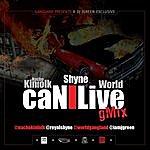 Kinfolk Can I Live (G-Mix) [Feat. Shyne & World]