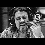 Wolfman Jack Lay Your Hand On The Radio