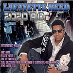 Lafayette Reed 2020 A.D.