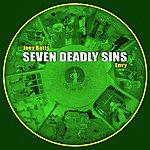 Joey Batts 7 Deadly Sins: Envy