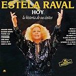 Estela Raval La Historia De Estela Raval