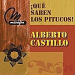 Alberto Castillo Que Saben Los Pitucos