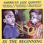 American Jazz Orchestra In The Beginning