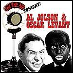 Al Jolson On The Air Tonight