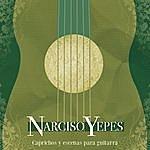 Narciso Yepes Caprichos Y Escenas Para Guitarra