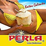 Grupo Perla Colombiana 20 Exitos Grupo Perla Colombiana Vol. 1