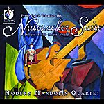 Modern Mandolin Quartet Nutcracker Suite