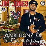 Jim Jones Ambitionz Of A Gangsta