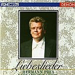 Leonard Hokanson Liebeslieder