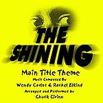 Wendy Carlos The Shining (1980)-Main Title Theme (Dies Irae)