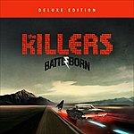The Killers Battle Born (Deluxe Edition)