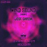 Jose Garcia Wind Sound