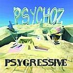 Psychoz Psy-Gressive