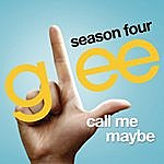 Cover Art: Call Me Maybe (Glee Cast Version)