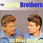 The Everly Brothers All Thier Hits, Live