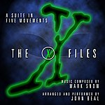 Mark Snow The X Files: A Suite In Five Movements