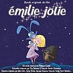 Julien Clerc Émilie Jolie (Bof)