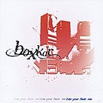 Boxkar Can You Hear Me