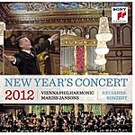 Mariss Jansons New Year's Concert 2012 / Neujahrskonzert 2012